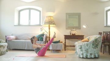 posizioni di yoga