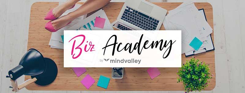 Biz Academy