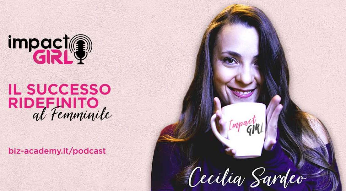 Biz Academy Impactgirl Podcast